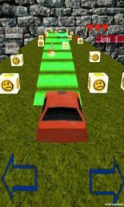 3D Car Shift Game