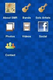SMR Music