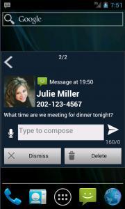 Notify Theme - Galaxy S3