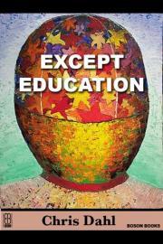 Except Education