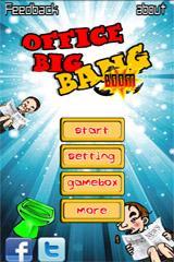 Office Big Bang