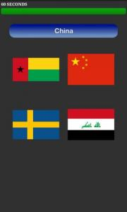 Flags Quiz