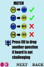 Drop Math