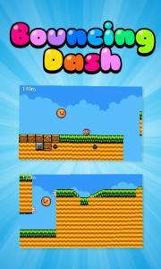 Bouncing Dash