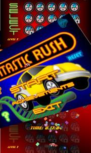 fantastic rush