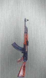 Gun Shop AK 47 Shotgun