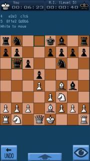 Napo Chess Lite