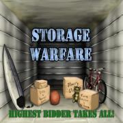 Storage Warfare