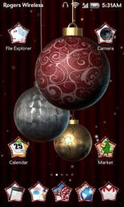 DOLO Christmas Wallpaper