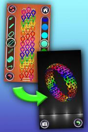 Rainbow Loom Designer