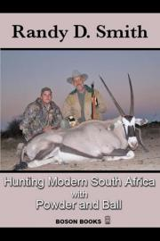 Hunting Modern South Africa with Powder and Ball