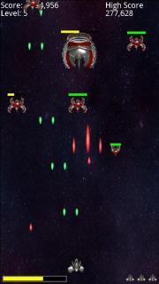Galactic Invasion Lite