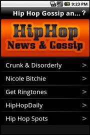 Hip Hop Gossip and News