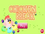 Chicken Breaking