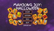 Mahjong Halloween Joy Free Play