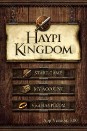 Haypi Kingdom HD