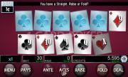 Hot Hand - 4 Card Poker