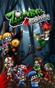 Candy Zombie