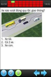 Lý thuyết lái xe