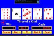 Video Poker Mania