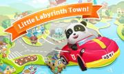 Labyrinth Town
