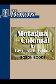 Motagua Colonial