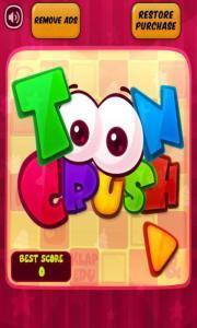 Toon Crush