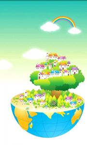 Cute Planet