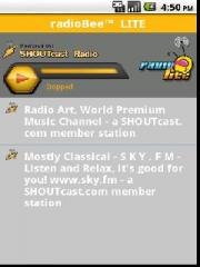radioBee Lite