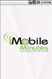 i-Wireless PrePaid Plans by iMobileMinutes