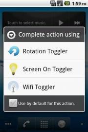 Wifi Toggler
