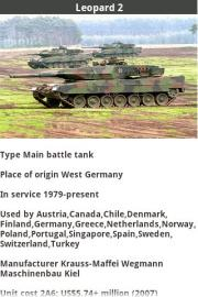 Armored Warfare!