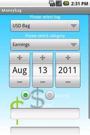 Moneybag