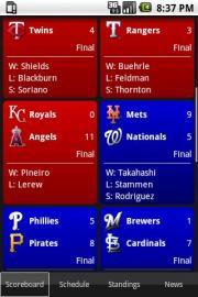 MLB On Deck Pro