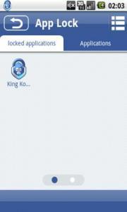 King Kong Lock