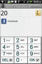 FREEdi App Tuner