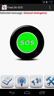 FreeLife SOS