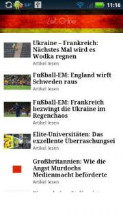 Deutsch News