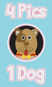 4 Pics 1 Dog