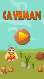 Caveman Sokoban