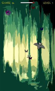 Bat Mission