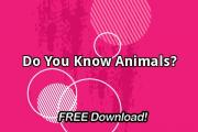Do You Know Animals?