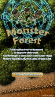 Monster Forest