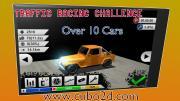 Traffic Racing Challenge