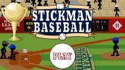 Stickman Baseball