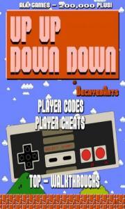 UpUpDownDown