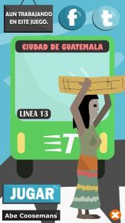 Transmetrón Guatemala