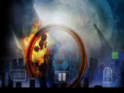 Darkness Rider Sin City